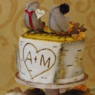 Muskoka Love Birds