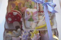 Fairies and Unicorn Cookies