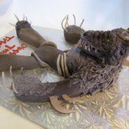 Rahzar Cake