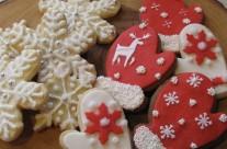 Muskoka corporate cookie order