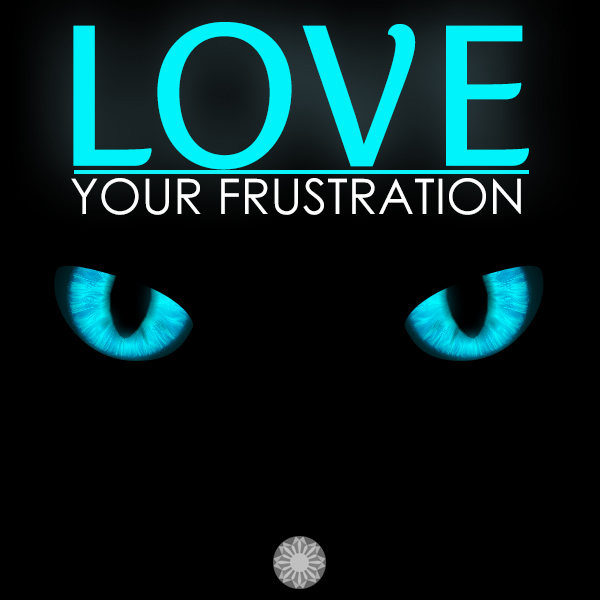 Love Your Frustration | Expand with Julius and Xpnsion Network