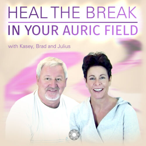 Heal The Break In Your Auric Field   Expand with Julius and Xpnsion Network