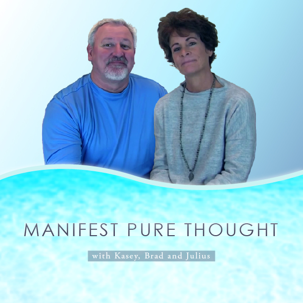 Manifest Pure Thought   Expand with Julius and Xpnsion Network