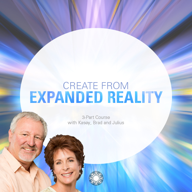 Create From Expanded Reality | Expand with Julius and Xpnsion Network