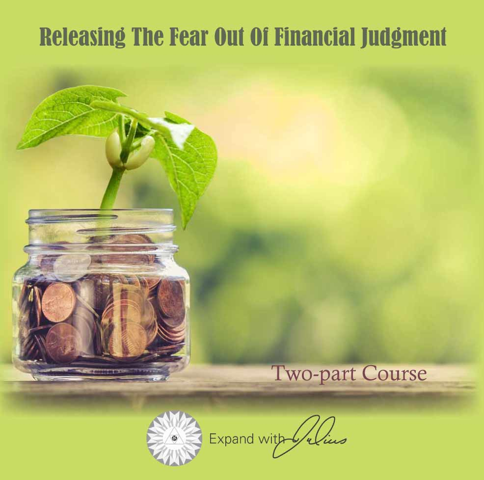 Releasing the Fear Out of Financial Abundance   Expand with Julius and Xpnsion Network