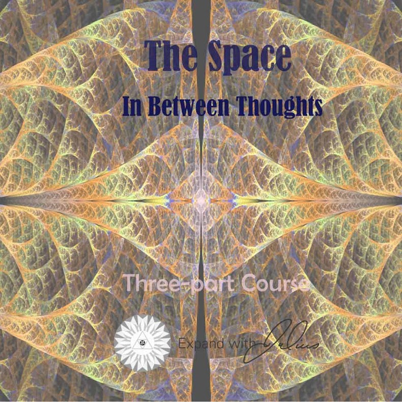 The Space In Between Thoughts | Expand with Julius and Xpnsion Network