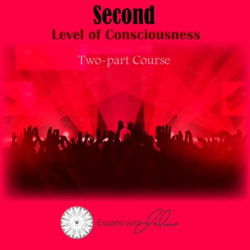 Second Level of Consciousness | Expand with Julius and Xpnsion Network