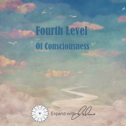 Fourth Level Of Consciousness | Expand with Julius and Xpnsion Network