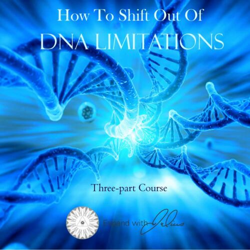 How to Shift Out of DNA Limitations | Expand with Julius and Xpnsion Network