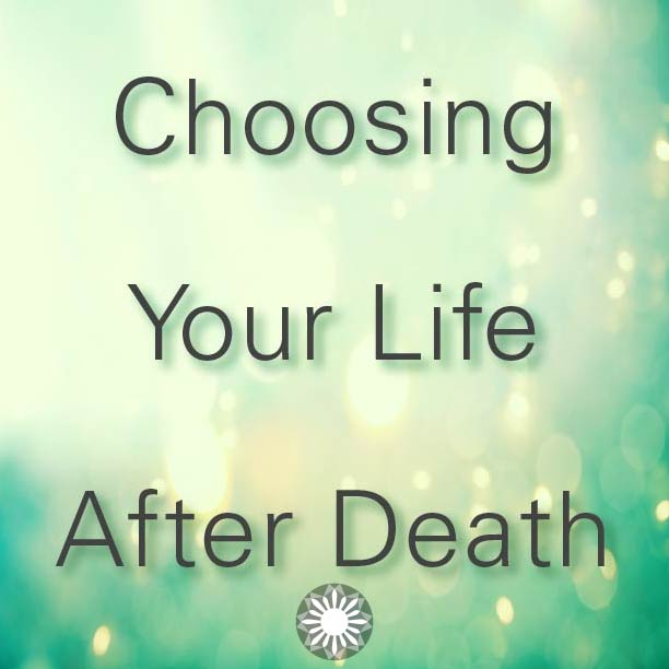Choosing Your Life After Death | Expand with Julius and Xpnsion Network