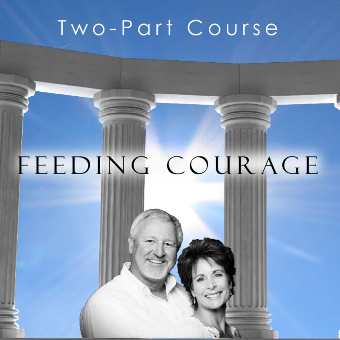 Feeding Courage   Expand with Julius and Xpnsion Network