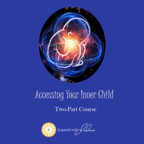 Accessing Your Inner Child | Expand with Julius and Xpnsion Network