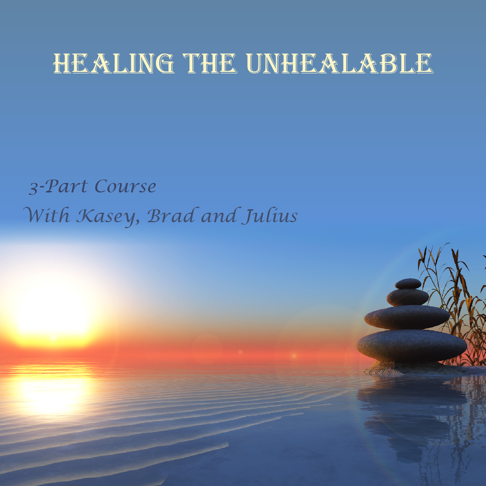 Healing The Unhealable | Expand with Julius and Xpnsion Network