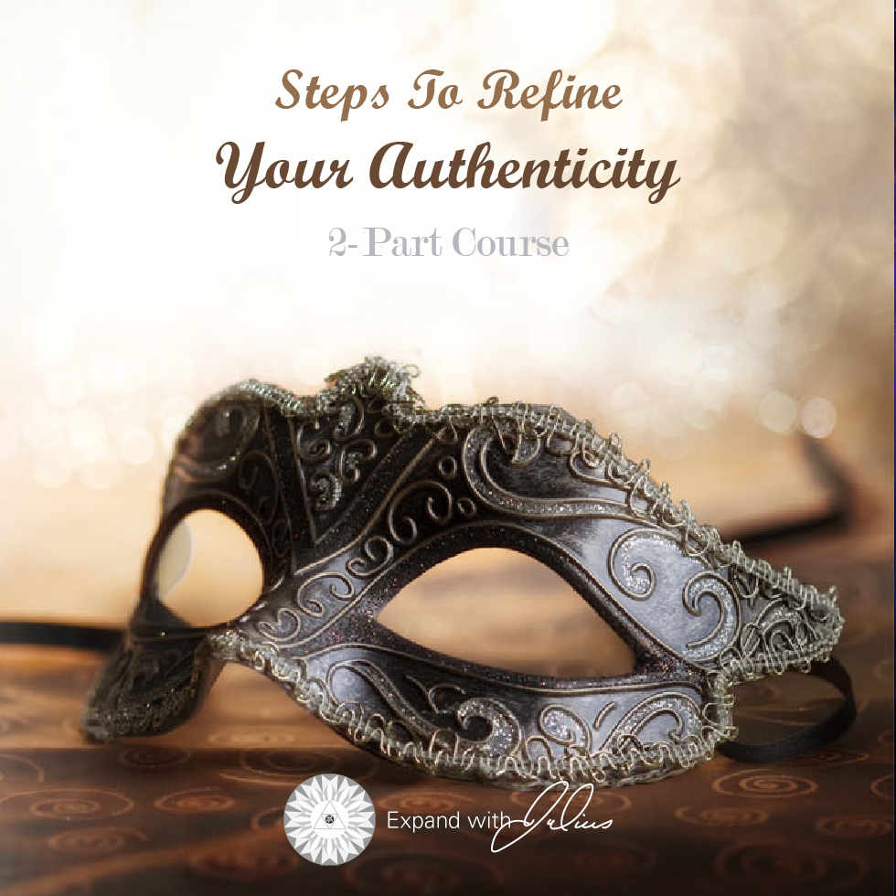 Steps to Refine Your Authenticity | Expand with Julius and Xpnsion Network