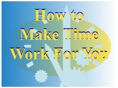 How to Make TIME WORK FOR YOU | Expand with Julius and Xpnsion Network