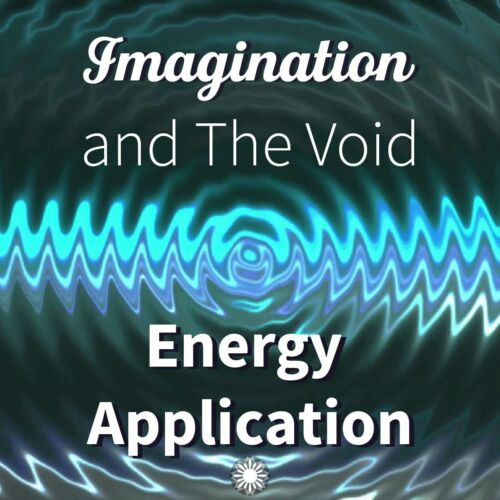 Imagination and The Void Energy Application | Expand with Julius and Xpnsion Network