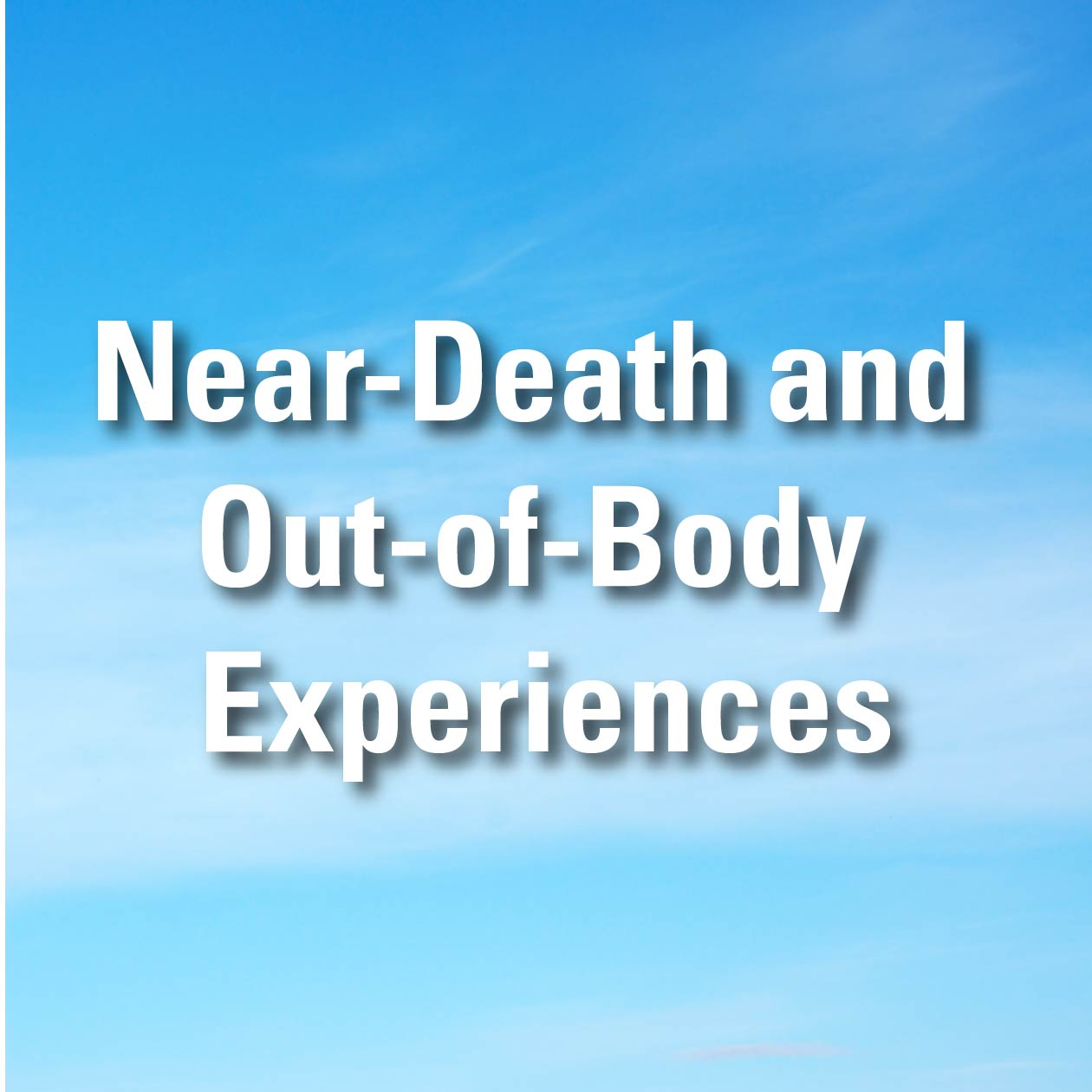 Near-Death & Out-of-Body Experiences   Expand with Julius and Xpnsion Network