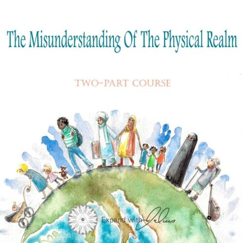 The Misunderstanding of the Physical Realm | Expand with Julius and Xpnsion Network
