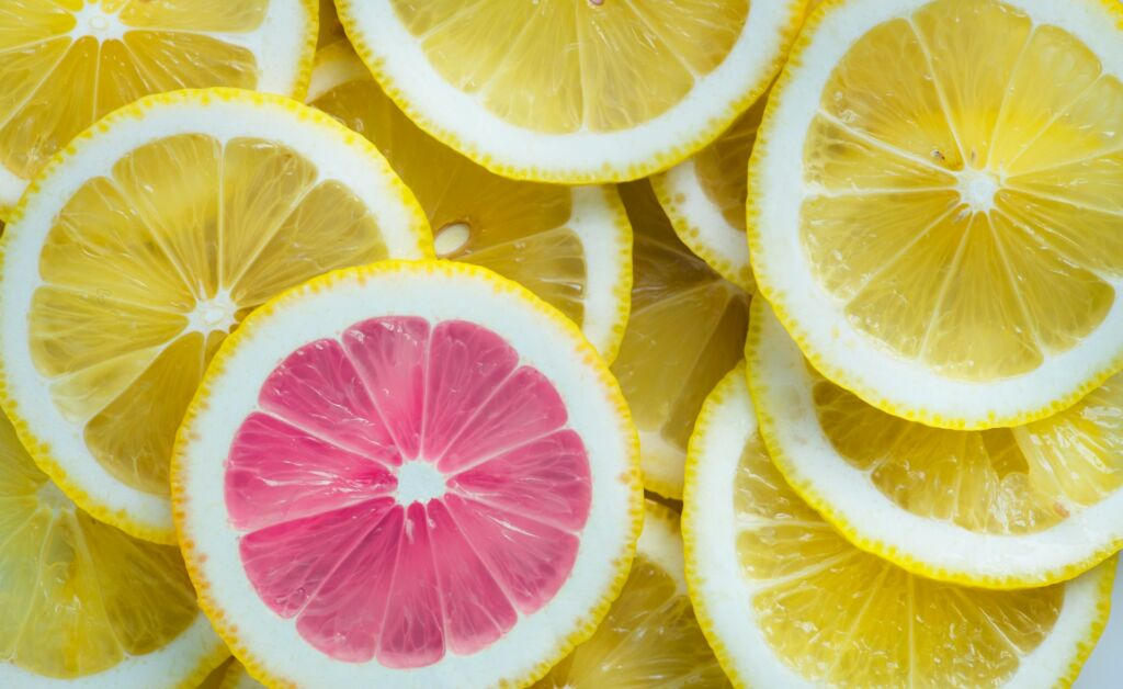 citric-citrus | Expand with Julius and Xpnsion Network