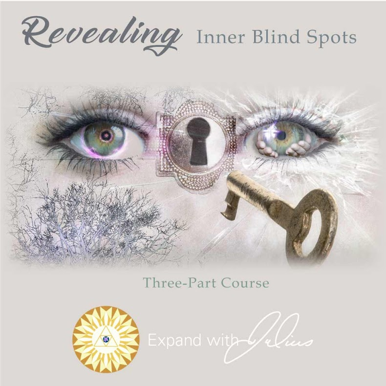 Revealing Inner Blind Spots | Expand with Julius and Xpnsion Network