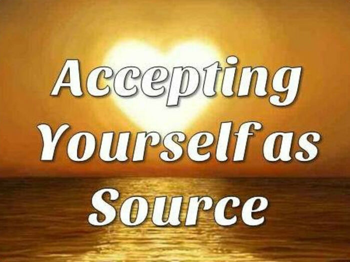 Accepting Yourself As Source | Expand with Julius and Xpnsion Network