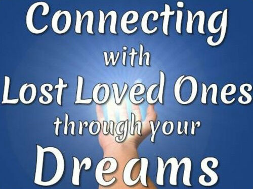 Connecting With Lost Loved Ones Through Your Dreams | Expand with Julius and Xpnsion Network
