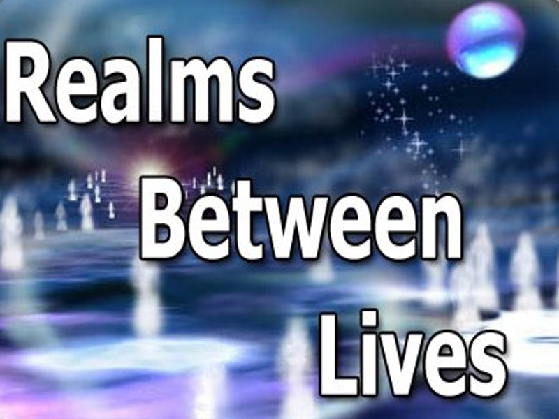 Realms Between Lives | Expand with Julius and Xpnsion Network