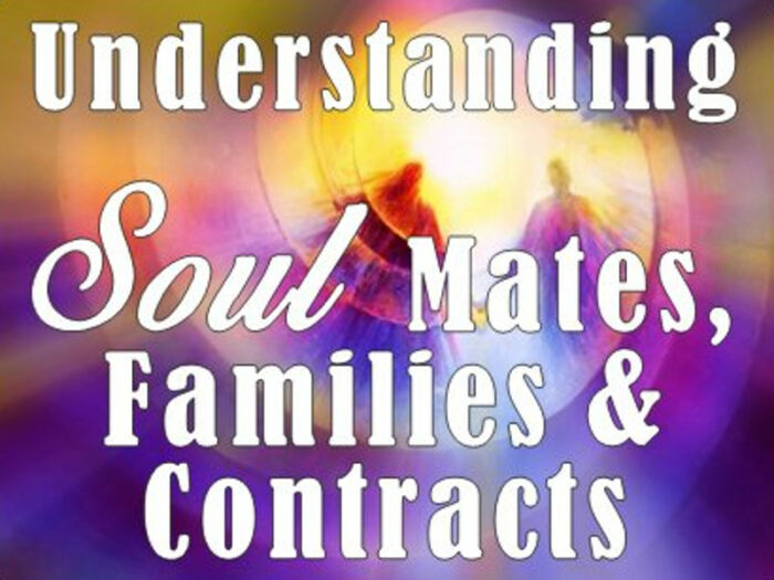 Understanding Soul Mates, Families & Contracts | Expand with Julius and Xpnsion Network