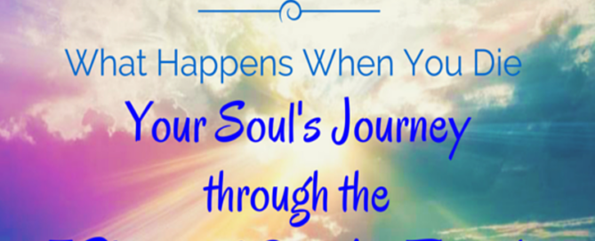 What Happens When You Die: Your Soul's Journey Through The 7 Planes Of Creative Thought | Expand with Julius and Xpnsion Network