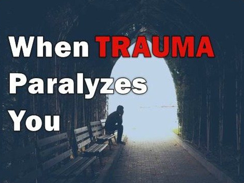 When Trauma Paralyzes You | Expand with Julius and Xpnsion Network