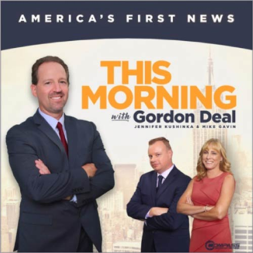 this morning gordon deal | Expand with Julius and Xpnsion Network