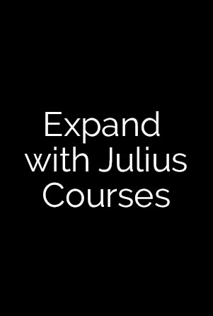 Julius Courses | Expand with Julius and Xpnsion Network