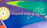 quick inspiration | Expand with Julius and Xpnsion Network
