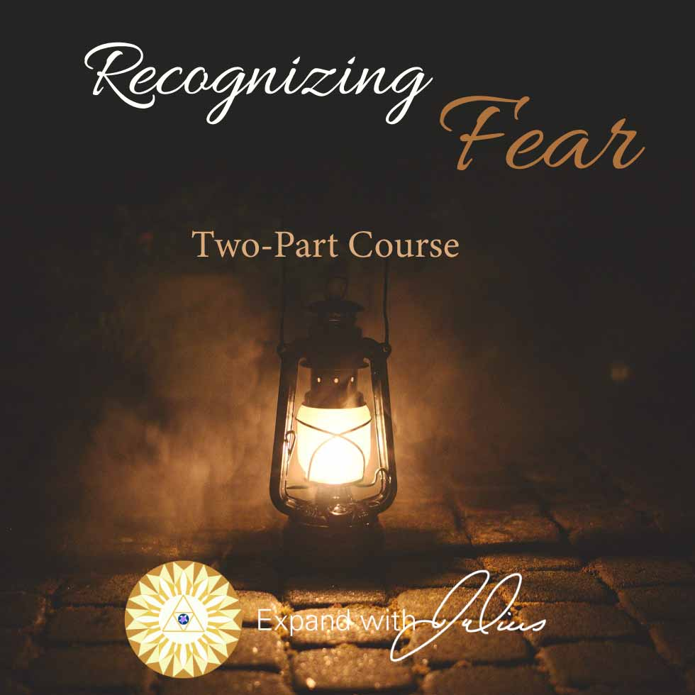 Recognizing Fear