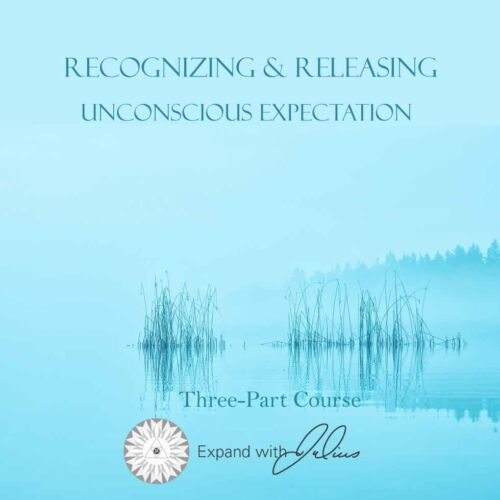 Recognizing and Releasing Unconscious Expectation