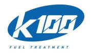 K100 Fuel Treatment
