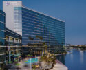 California coastal resorts market - Hyatt Regency Long Beach.
