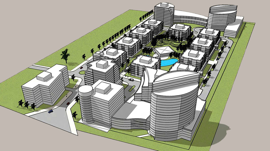 Global Real Estate Consultants - project feasibility consultants