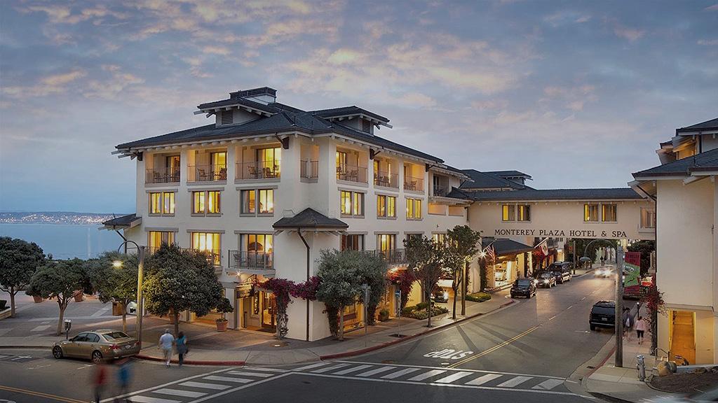 project feasibility consultants - California coastal resorts market