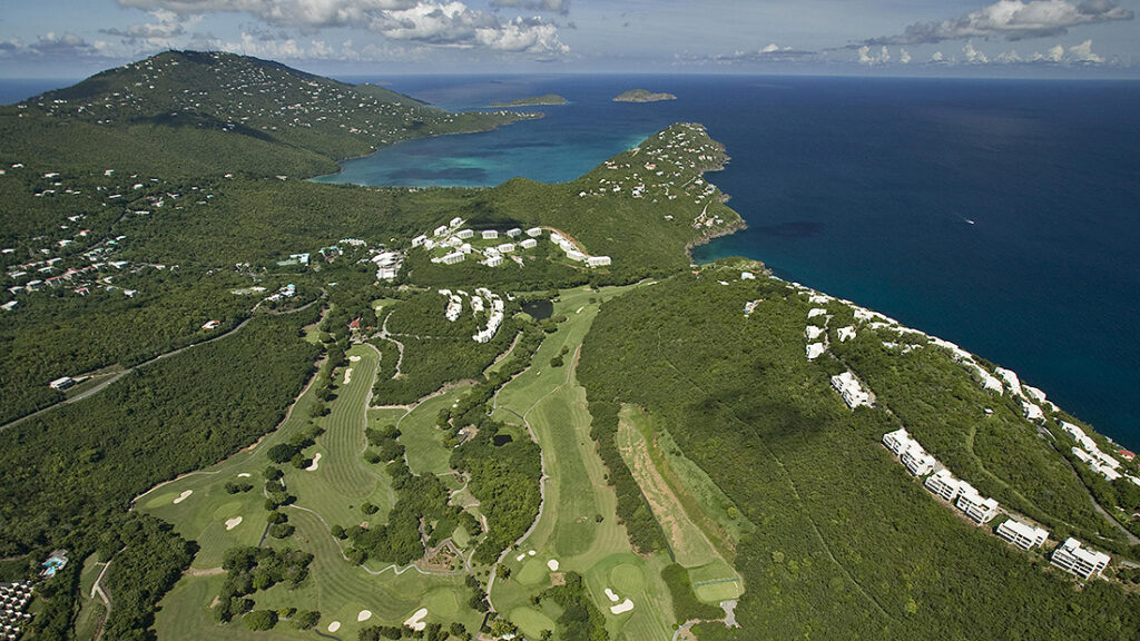Caribbean Development Project Consultants - Due Diligence for Resort Acquisition