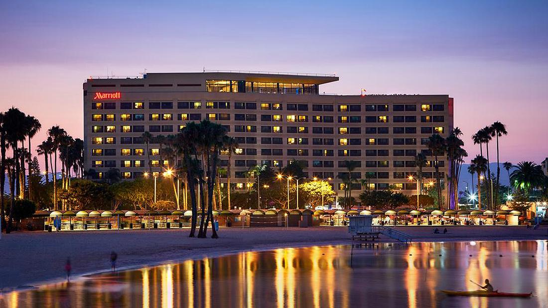 scp StoneCreek - hotel asset management