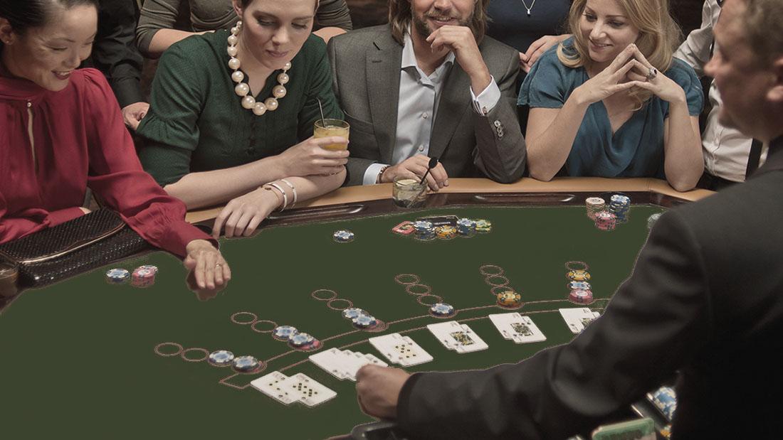 casino gaming consultants - card club