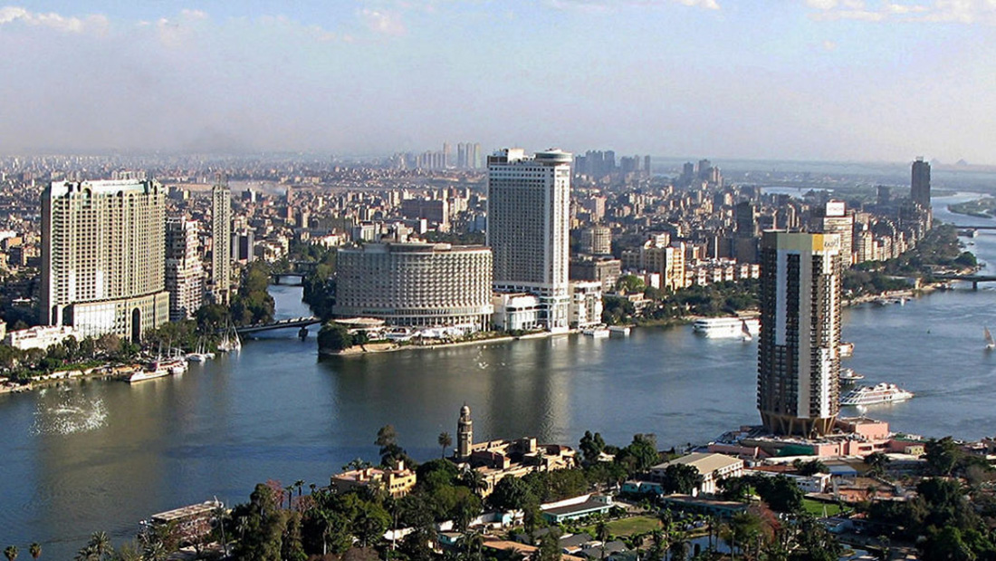 MENA Region Project Consultants