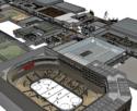 Family entertainment center - mall retrofit