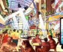 The History of Shopping Center Design
