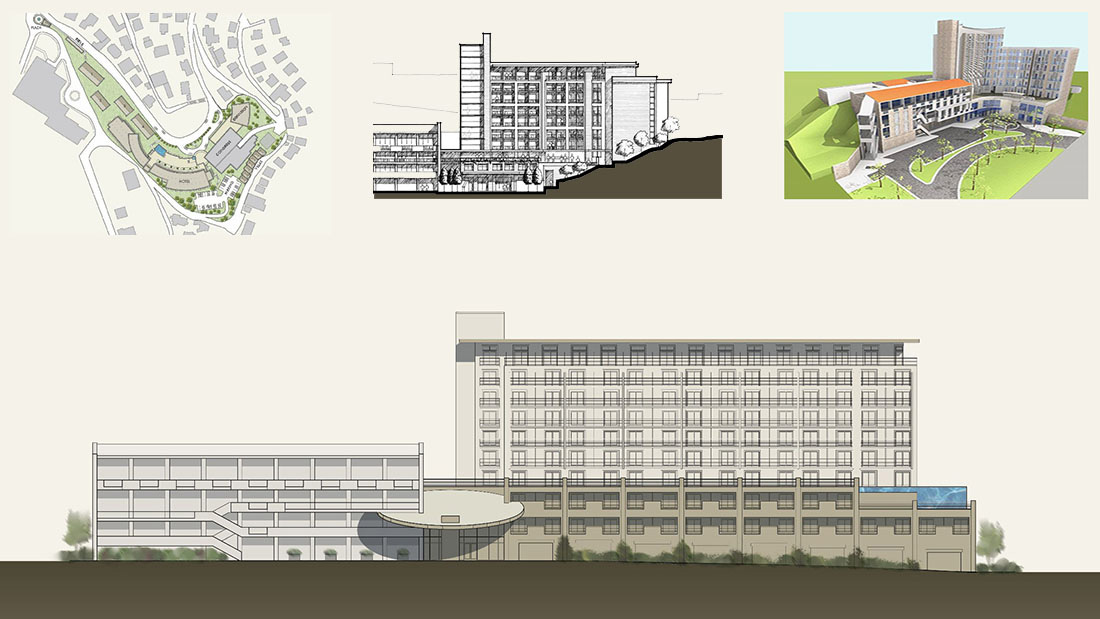 Redevelopment Project Consultants - European Region Project Consultants