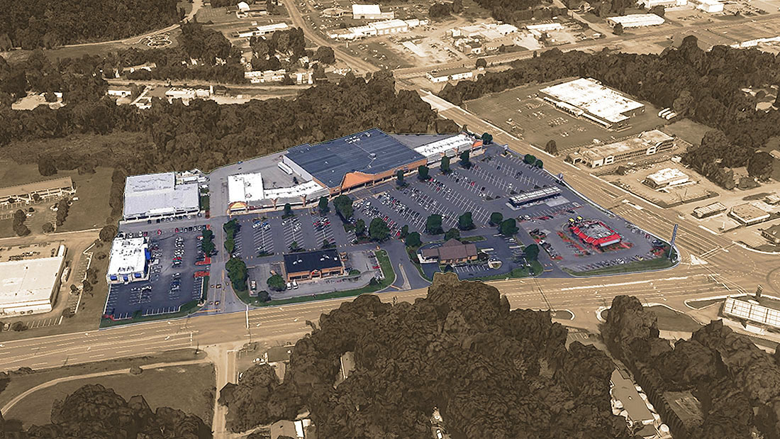 Due Diligence for Shopping Center Acquisition