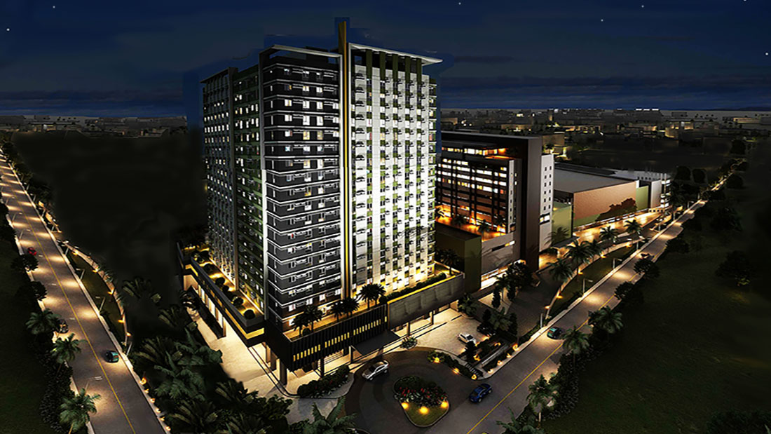 Global Real Estate Consultants - Project Conceptual Site Planning
