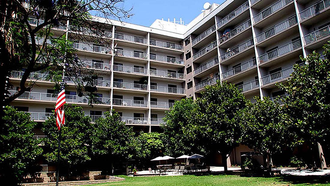 StoneCreek Project Experience - senior housing consultants