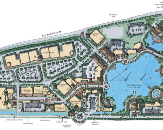 StoneCreek Partners' work as project feasibility consultants.